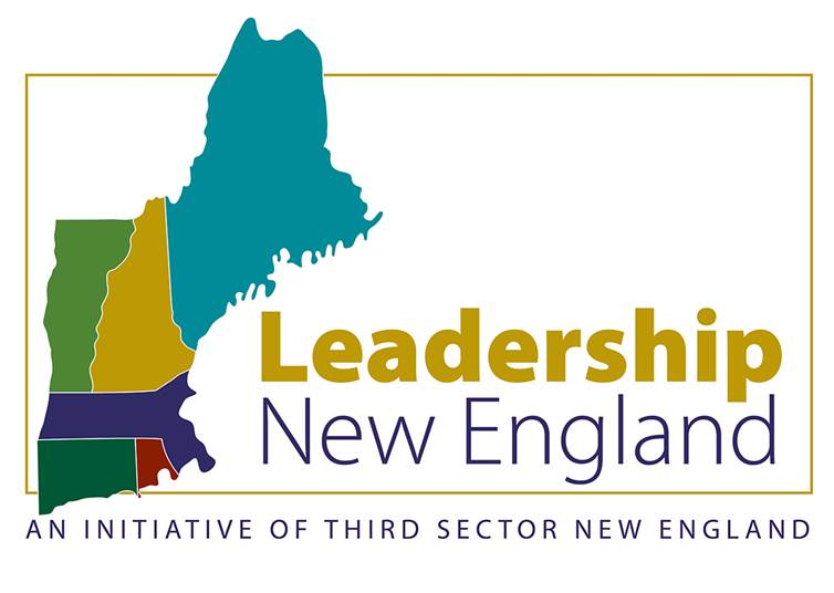 Leadership New England Logo